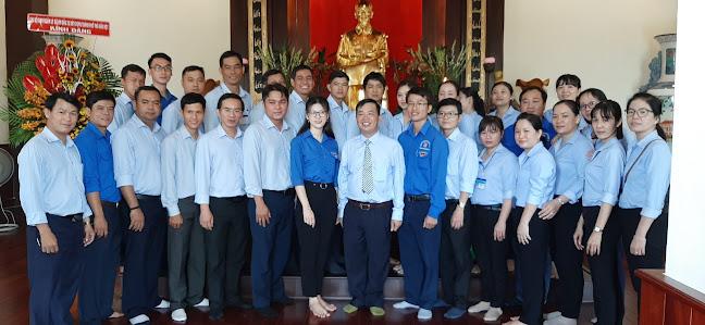Bài cảm nhận sau chuyến đi về nguồn - Tạ Nguyễn Bích Trâm
