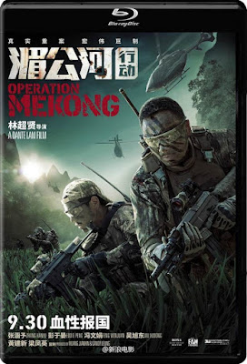 Operation Mekong 2016 HD 1080p Latino