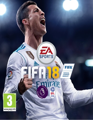fifa18 - Download FIFA 18 For PC