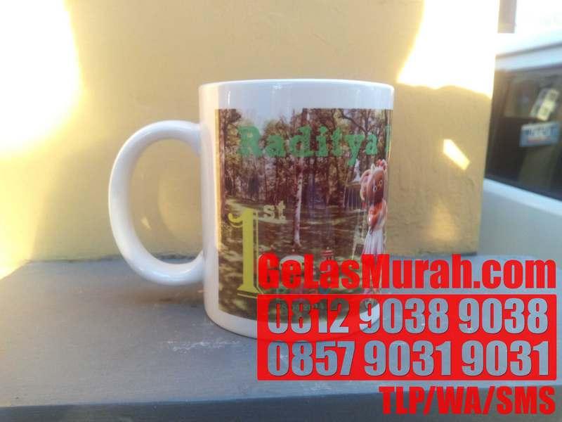 TEMPAT JUAL SOUVENIR MURAH JAKARTA