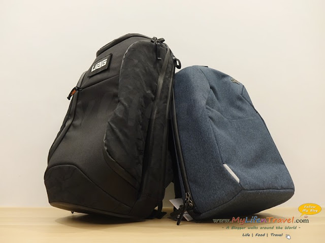 STM MYTH Backpack 18L