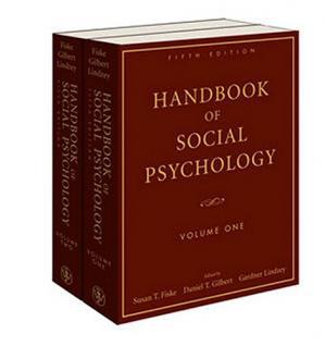 Handbook of Social Psychology (2 Volume Set)