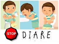 Anak Diare Saat Pandemi Covid-19, Lakukan 7 Pertolongan Pertama Ini