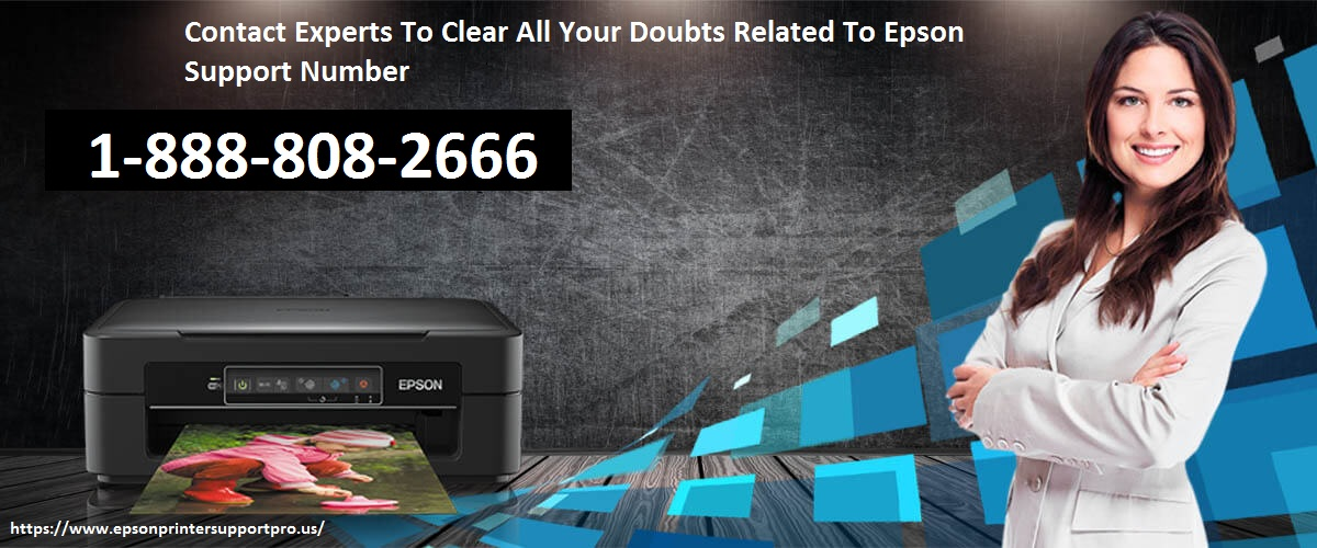 Contact Experts To Clear All Your Doubts Related To Epson