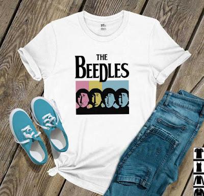 The Beedles T Shirt Hoodie Sweatshirt Sweater Tank Top. GET IT HERE