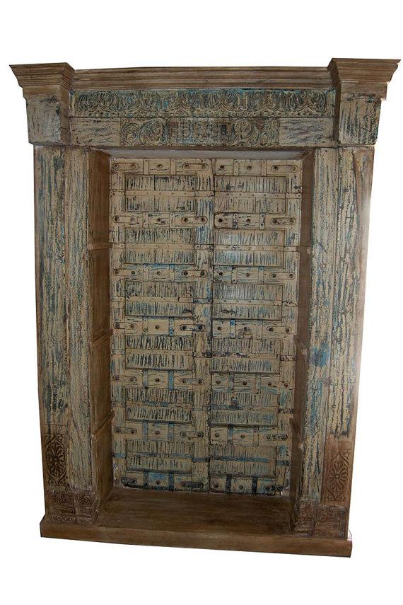 Superbe Indian Antique Furniture