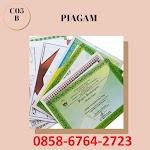085867642723 Cetak Piagam di Magelang-Yogyakarta
