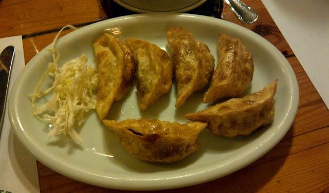 Restaurante Korea en Madrid