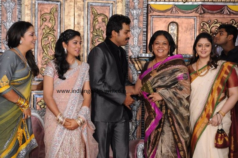 Actor Karthik Muthuraman Wife Ragini - #traffic-club