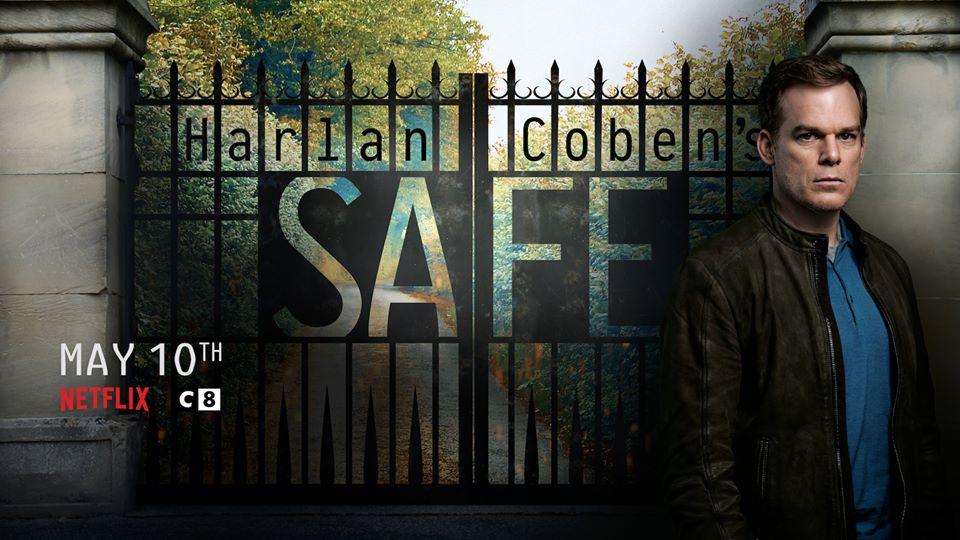 Safe Netflix