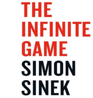 The Infinite Game By Simon Sinek In Pdf