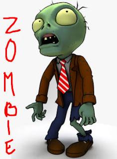 Blog Zombie, Kelebihan dan Kekurangannya