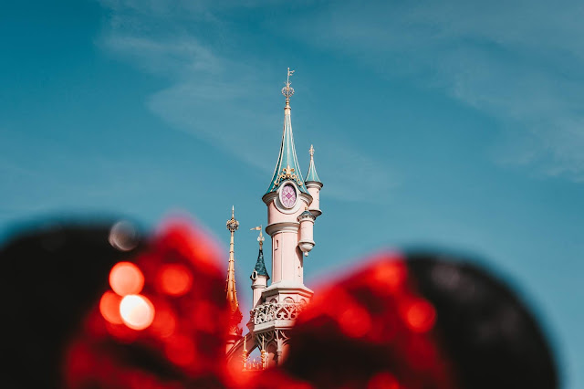 Disneyland Paris vloggers