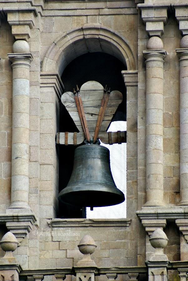 foto del campanario