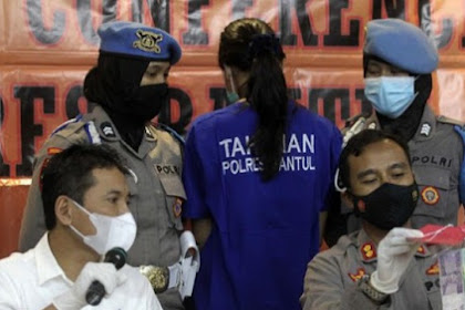 Polisi Dalami Takaran Sianida Dalam Sate Beracun Nani Aprilliani