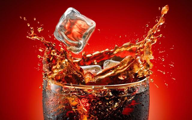 Os malefícios do refrigerante