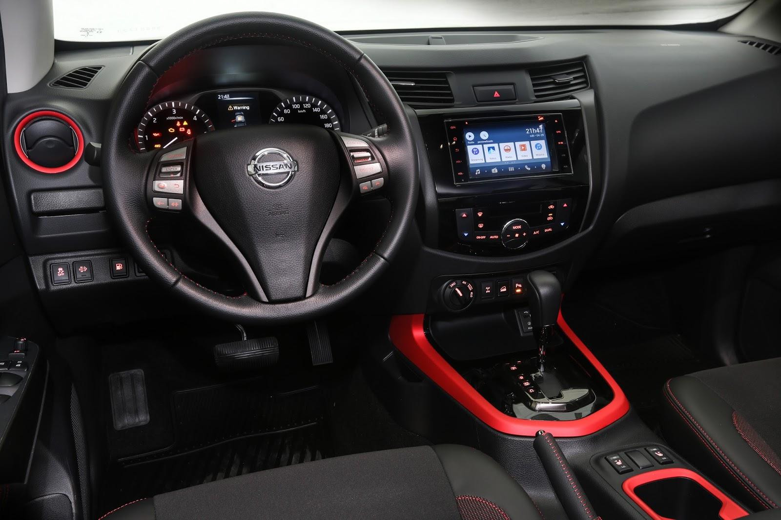 ConcettoMotors: Nissan Frontier Attack Concept faz sua ...