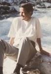 Pyumori Mehta Ghosh father