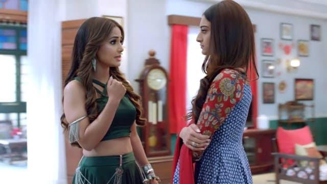 Big Twist : Prerna's big plan against Basu family amid Tapur's wedding twist in Kasauti Zindagi Ki 2