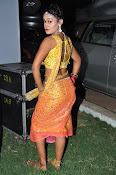 Nisha sizzling at ER AR audio launch-thumbnail-12