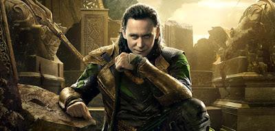 Drama bersiri Loki akan muncul di Disney Plus