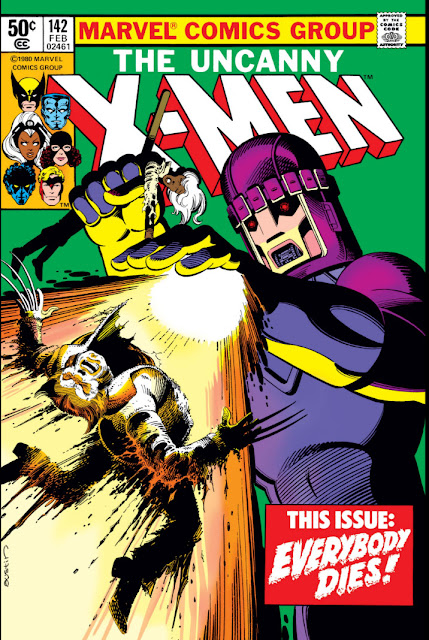 Uncanny X-Men Volumen 1 Español Descarga