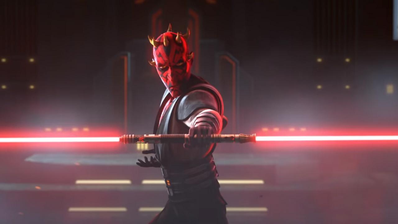 Assista ao trailer da última temporada de Star Wars: The Clone Wars