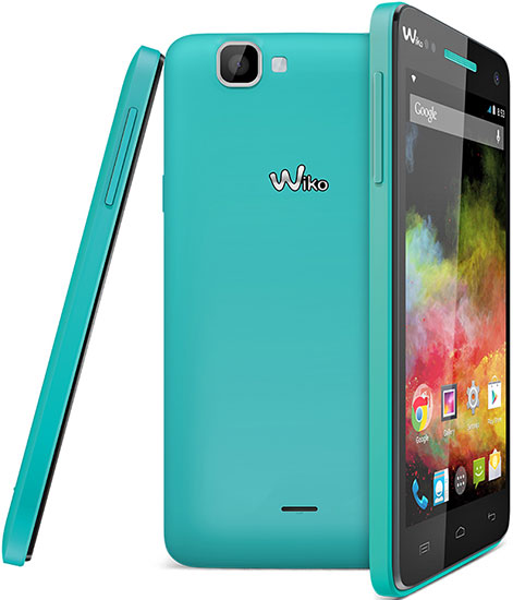 Wiko Rainbow Flash File 100% Tested By Me Free Download