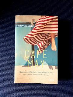 """Critique de """"Cape May"""" de Chip Cheek"""