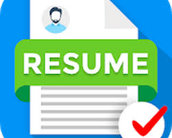 Resume Maker-Make Your Resume Online