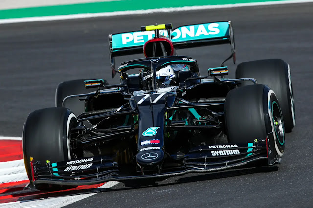 2020 Portuguese Grand Prix, Friday - LAT Images