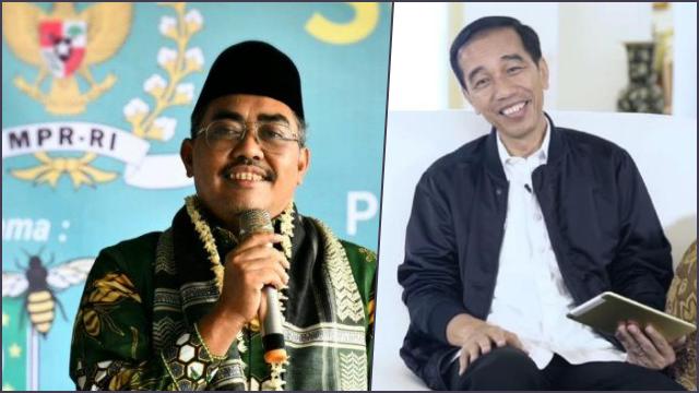 Piminan MPR: Ada Wacana Presiden Tiga Periode, Setiap Periodenya 8 Tahun