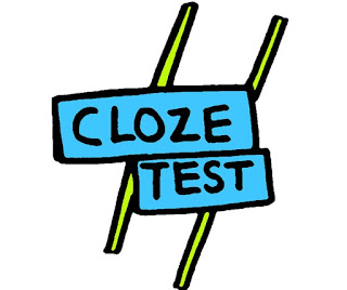 Cloze test for IBPS PO, SBI PO, RBI grade B officers, SSC CGL and CSAT exams