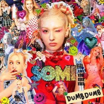 SOMI DUMB DUMB Lyrics With  English translation