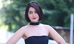 Raashi Khanna new glam photo shoot