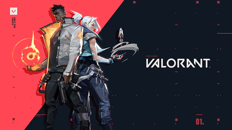 Riot Game's Valorant is coming to mobile platforms!