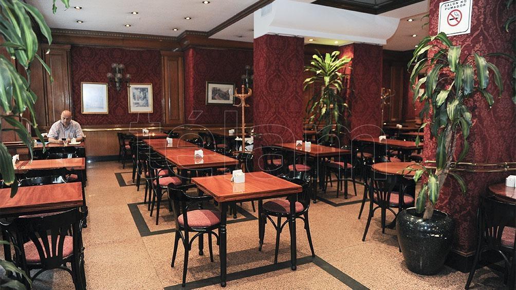 San Luis abre restaurantes y bares como parte de la flexibilización de la cuarentena