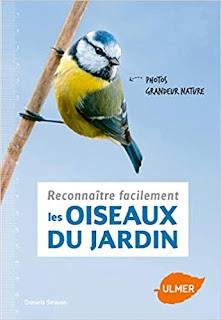 reconnaitre facilement les oiseaux du jardin - Strauss - Ulmer - plumages.fr