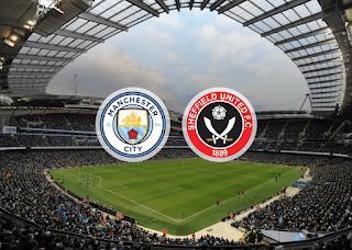 Шеффилд Юнайтед – Манчестер Сити где СМОТРЕТЬ ОНЛАЙН БЕСПЛАТНО 31 октября 2020 (ПРЯМАЯ ТРАНСЛЯЦИЯ) в 15:30 МСК.