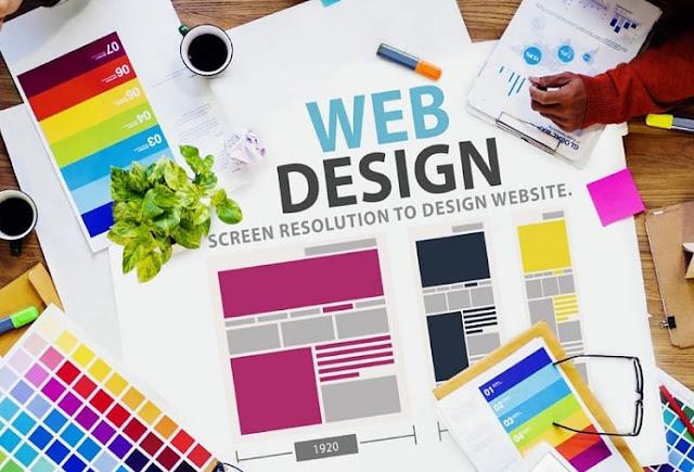 Tầm quan trọng của thiết kế website doanh nghiệp