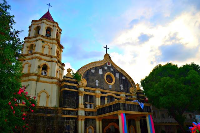 Santiago Apostol Church