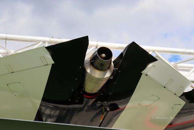 động cơ máy bay nga
