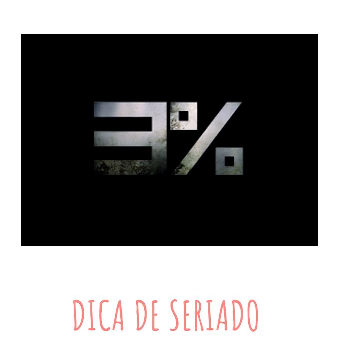 3% É UMA SÉRIA 100% BRASILEIRA