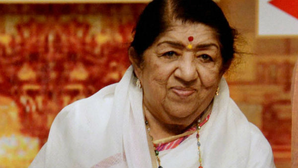 Happy Birthday Lata Mangeshkar: A glance at incredible artist's famous melodies