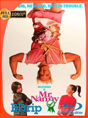 Mr. Nanny (1993) HD BDRIP [1080p] Latino [GoogleDrive] [MasterAnime]
