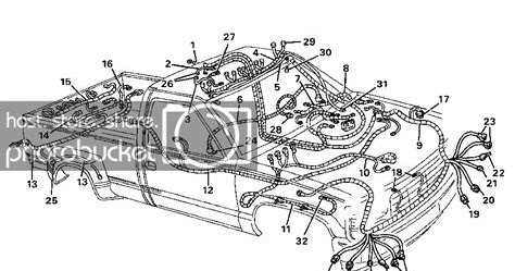 Wiring Diagram Blog: 88 Chevy K2500 Wiring Diagram