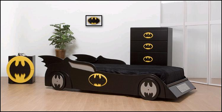 deco chambre interieur lits en forme de voitures de course pour les chambres d 39 enfant. Black Bedroom Furniture Sets. Home Design Ideas