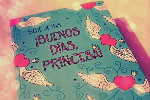 Buenos Dias Princesa Pdf