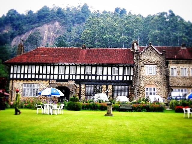 The Hill Club,Sri Lanka