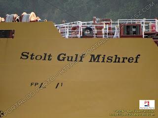 Stolt Gulf Mishref